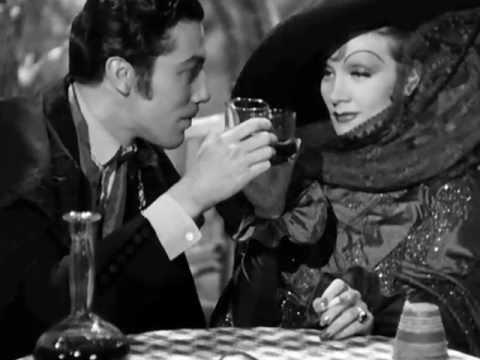 Marlene Dietrich - Auf der Mundharmonika mp3