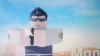 Dot Driving In Mano County Police Patrol (Roblox)