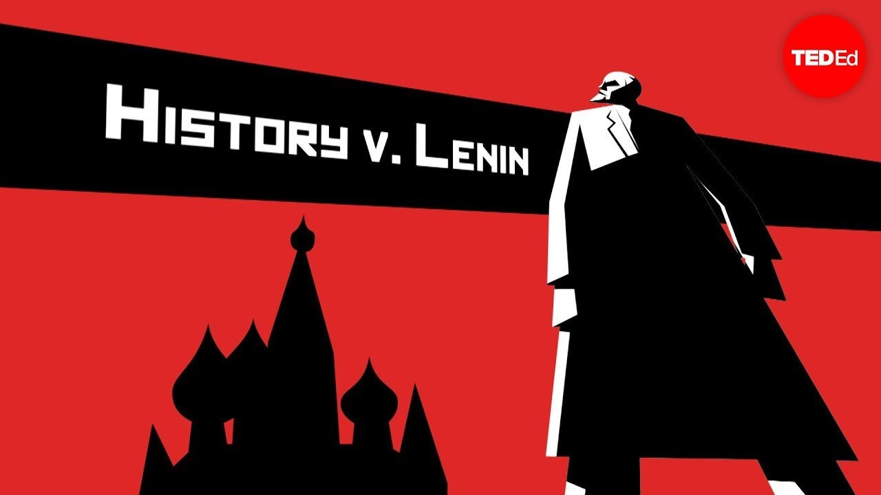 z block vladimir lenin the catalyst of the russian revolution