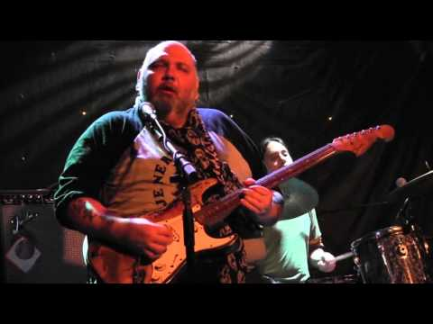 "POPA CHUBBY ""Red House"" - Mexicali Live NJ 12-18-15"