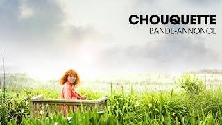 CHOUQUETTE - Bande-Annonce - au cinéma le 2 août