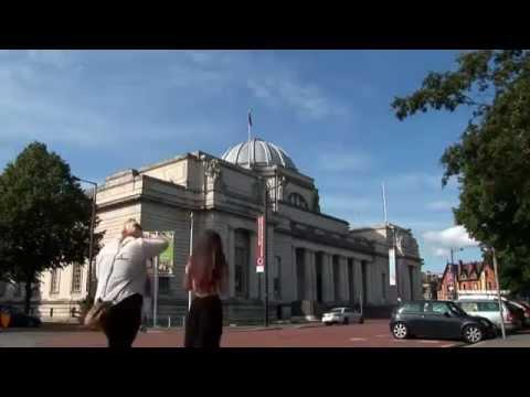 Hanes Natur - Natural History: Amgueddfa Genedlaethol Caerdydd - National Museum Cardiff