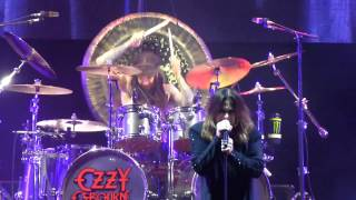 Ozzy Osbourne - Mr. Crowley - Monsters Of Rock 2015 (FULL HD 1080p)
