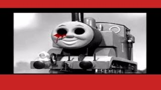 Thomas The Horror Engine | Official Trailer #1