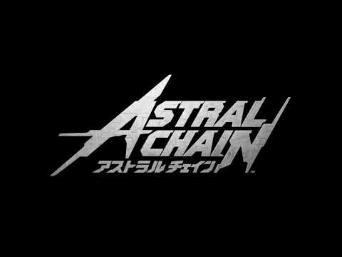 Astral Chain - Dark Hero (Twin Mix)