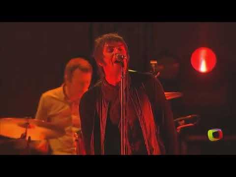 Beady Eye The Roller [live in São Paulo 2011]