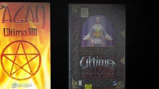 Ultima Series on GOG