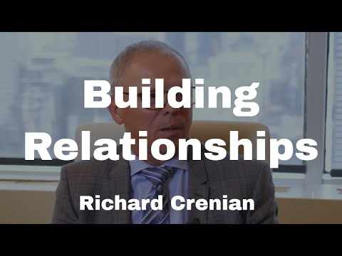How to Build Business Relationships - The Business Series