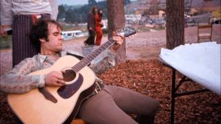 Tim Hardin - Tribute To Hank Williams