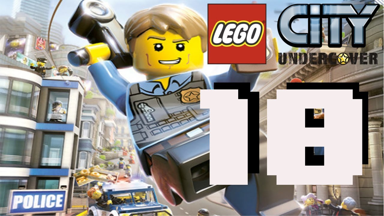 Lego City Wii U Cheat Codes Lego City Undercover Revealed For Wii U