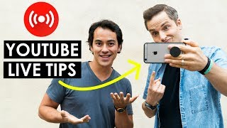 How to Get More Views on YouTube Live — 5 Live Streaming Tips