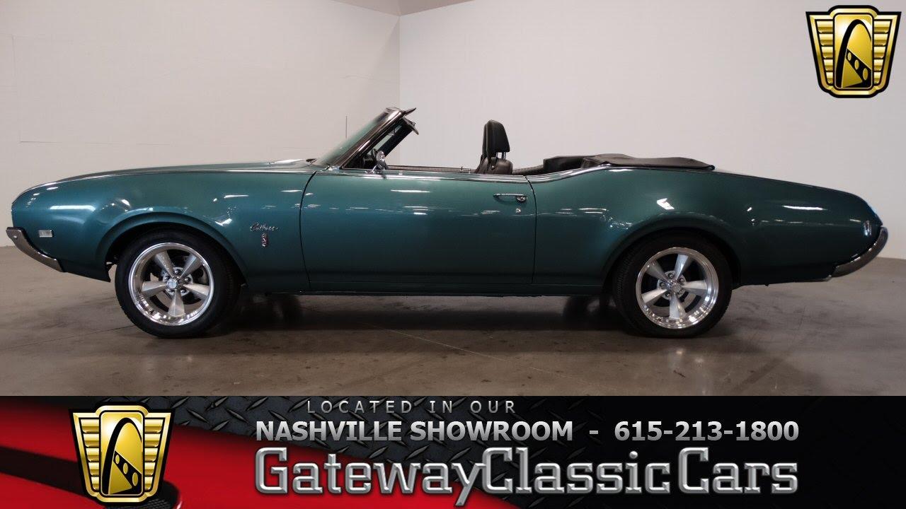 1950 Mercury Convertible,Gateway classic cars Nashville ... |Gateway Classic Cars Nashville
