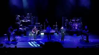 "World premiere of Toto's ""Hash Pipe"" cover, live in Vancouver, BC. ..."