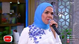 بعد غياب عن الفن لأكثر من 12 عام عن الفن .. مني عبد الغني تعود بأغنية «نفسي» من ألبومها الجديد