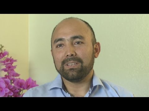 Afghan Immigrant Encounters Major Problem Buying First Car