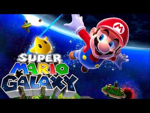 Super Mario Galaxy - Music Mix