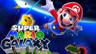 Super Mario Galaxy Music Mix.mp3