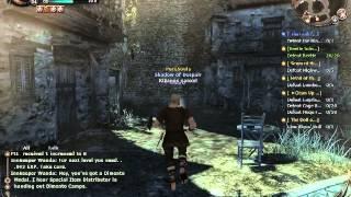 Wizardry Online - Gameplay (Part 1) [720p]