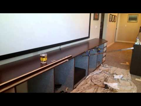 Home Theater Design & Construction   720p