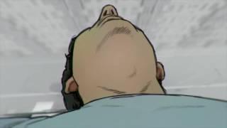 Бурито- Пока город спит| Новый клип