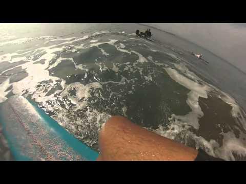 Batu Karas Surf Trip