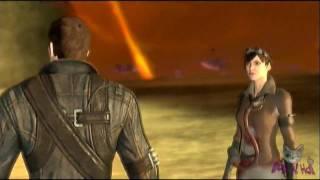 Dark Void: The Tower Of Return - Final Boss & Ending