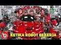 Seperti Inilah Pabrik Perakitan Mobil yang Ada di Indonesia