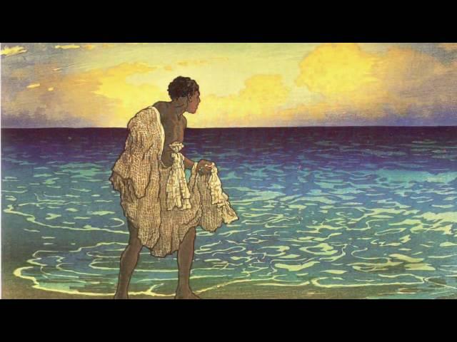 Aloha ka manini by Israel Kamakaiwo`ole