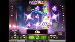 Play Starburst Slot Online with Free Spins & No Deposit Bonus