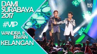 "Video WANDRA feat IRWAN - KELANGAN ""DAMI 2017 SURABAYA"" 14october download MP3, 3GP, MP4, WEBM, AVI, FLV Oktober 2017"