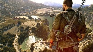Dying Light: The Following — Геймплей! (60 FPS)