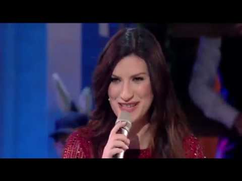 Laura Pausini House Party - LauraXmas