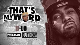 """That's My Word 