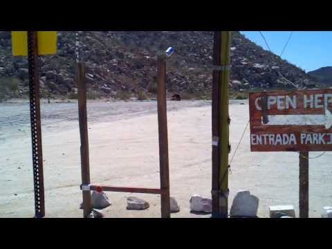 Coco's Corner Baja California, Mexico