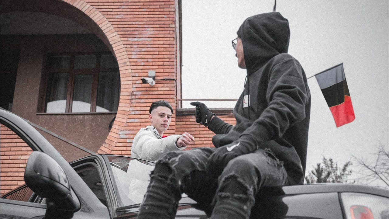 Download YNY SEBI X PETRE STEFAN - ENZO FERRARI (Official Music Video)
