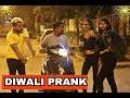 Diwali Prank | Prank in India | Shubham Sharma