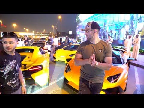 HET RIJKE LEVEN VAN DUBAI EN VERLOREN BROER MO VLOGS GEVONDEN !?