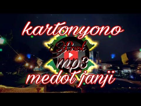 Dj Kartonyono Medot Janji Remix Full Bass Terbaru 2019 Mp3