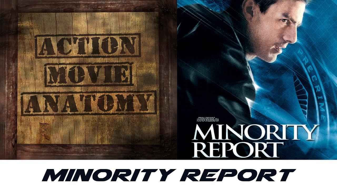 minority report movie download 480p