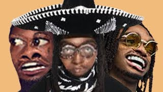 Baixar Proof that The Migos Have Lost their Minds