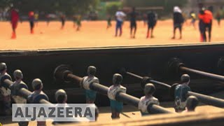 Senegal qualifies for FIFA 2018 in Russia