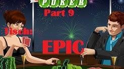 """GoodGame Poker #9 """"EPIC TABLE"""" **Erste Runden auf EPIC**"""