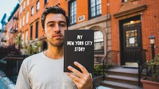 My NYC Apartment Story