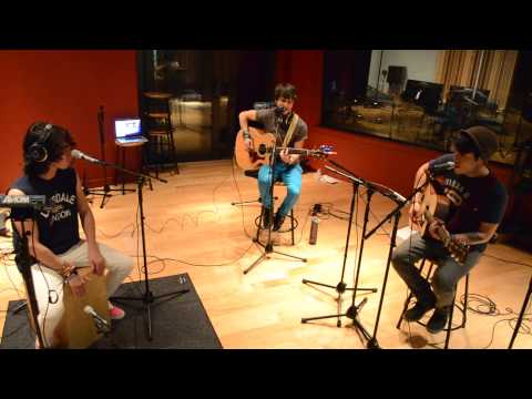 """""""Somewhere In Neverland + All Time Low + Celine Dion Medley"""" - (LIVE Acoustic Cover)"""