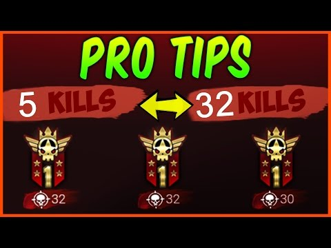 H1Z1 - HOW TO GET BETTER AT H1Z1 (H1Z1 PRO TIPS/SECRET TIPS TO MAKE YOU BETTER AT H1Z1)