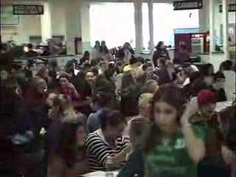 2002 SHS Video Yearbook open