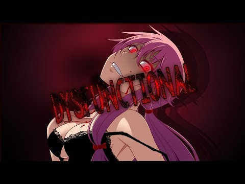 Nightcore -//Dysfunctional//- (deeper version)