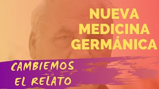 DOCUMENTAL: LAS 5 LEYES BIOLÓGICAS  PARTE 1/3