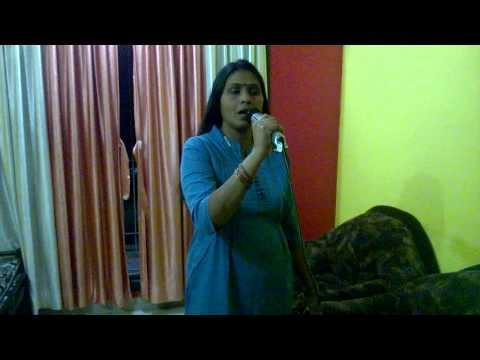 Aawaz Do- Tanuja Bharude