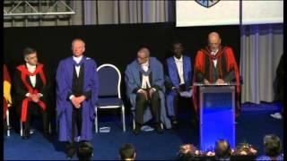 Heriot Watt University Graduation 2013 at Edinburgh thumbnail